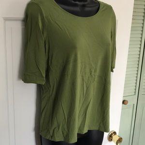 Eileen Fisher t shirt